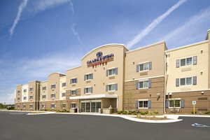 Candlewood Suites Milwaukee Airport - Oak Creek, WI 53154 near General Mitchell International Airport